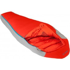 Спальник Vaude Cheyenne 350 +1° Orange правый