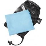 Полотенце Vaude Sports Towel M Lightblue