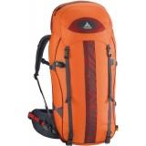 Рюкзак Vaude Versametric Ultralight 60+10L Orange / Vinered