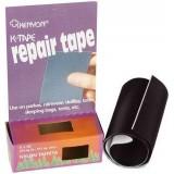 Ремонтный пластырь Vaude Hardshell Repair Tape Black