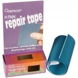 Ремонтный пластырь Vaude Hardshell Repair Tape Blue