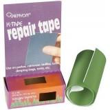 Ремонтный пластырь Vaude Hardshell Repair Tape Green