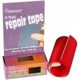 Ремонтный пластырь Vaude Hardshell Repair Tape Red