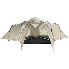 Шестиместная палатка Vaude Badawi Long 6P Sand