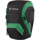 Сумка для велосипеда Vaude Road Master Back Black / Meadow